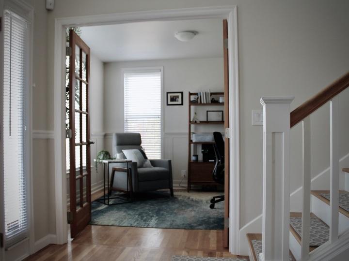 Tiny Home Office